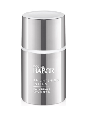 Осветляющий дневной крем Brightening Intense Intense Daily Bright Cream SPF 20
