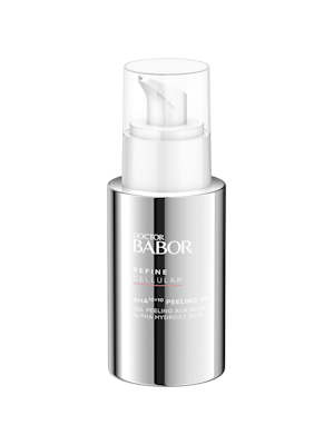 AHA пилинг-гель 10+10 Peeling-Gel AHA 10+10 Refine Cellular